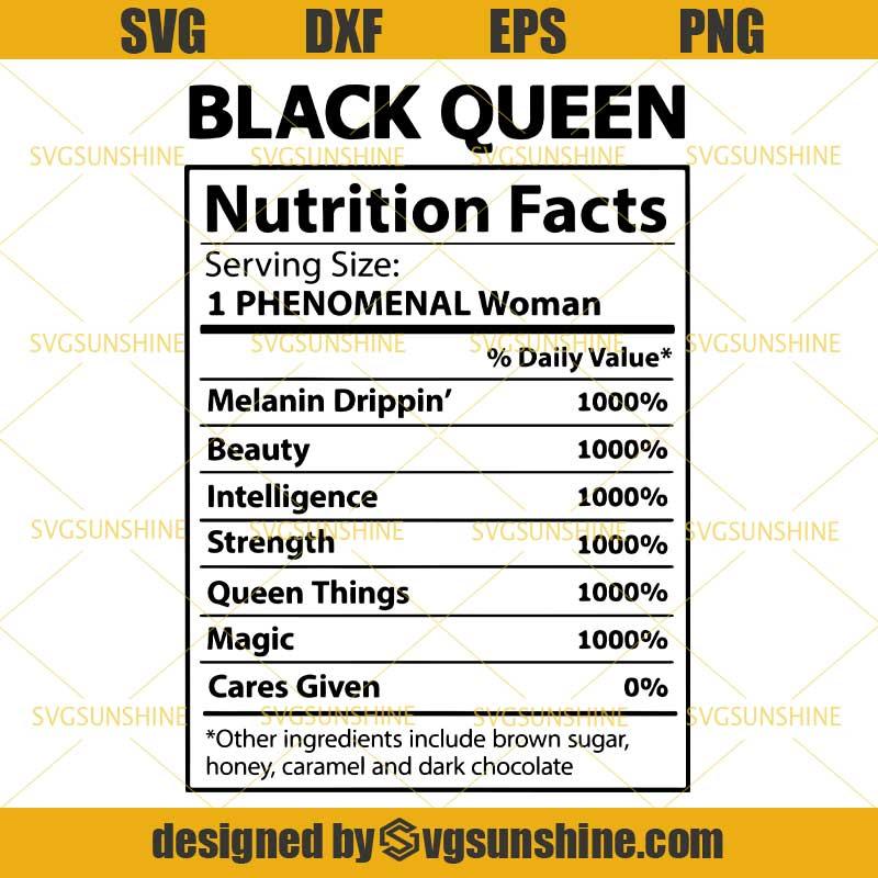 Download Black Queen SVG, Black Girl SVG, Black Woman SVG, Afro ...