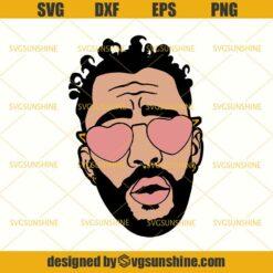 Bad Bunny Svg Bad Bunny Rapper Svg Png Dxf Eps Cut File Svgsunshine