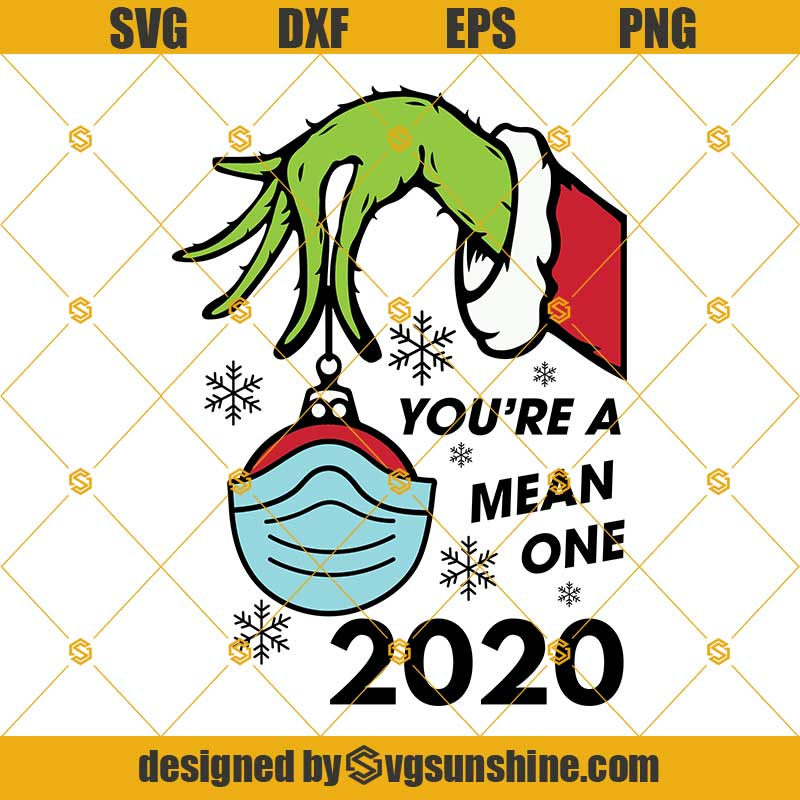 Grinch Hand You Are A Mean One 2020 Christmas Svg Grinch Hand Holding Ornament Face Mask Svg Svgsunshine The christmas grinch hand holding ornament breast cancer shirt trans people don't declare their gender you nitwit. grinch hand you are a mean one 2020 christmas svg grinch hand holding ornament face mask svg